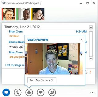 More good stuff from Our IT Department. A complete guide to Microsoft Lync for business.   #microsoft #lync