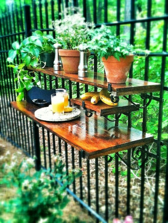 Instant Privacy Decks : Best images about outdoor plant hangers on pinterest
