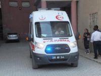 Üs bölgesine malzeme götüren TIR'a PKK bombası: 1 ölü