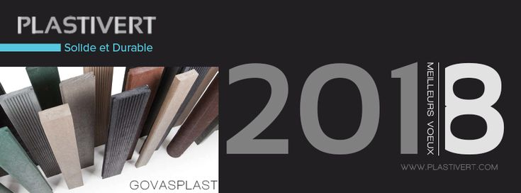 Meilleurs Plastivert / Govaplast 2018