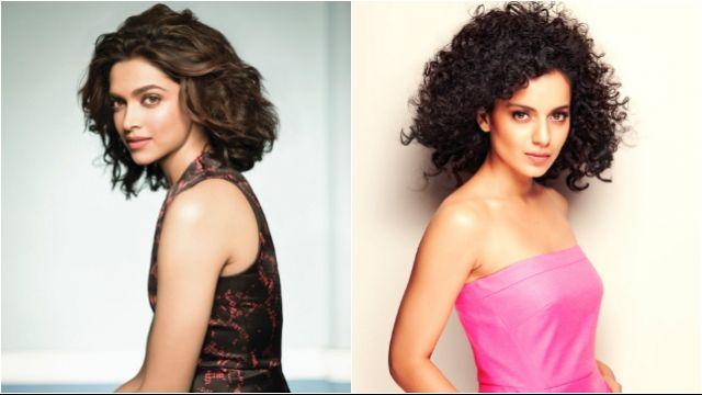 Deepika Padukone upset with Kangana Ranaut bagging the National Award? | Latest News & Updates at Daily News & Analysis
