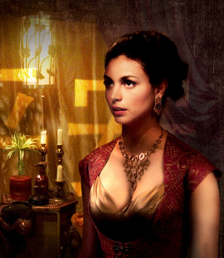 Inara Firefly Costume 17 Best images about F...