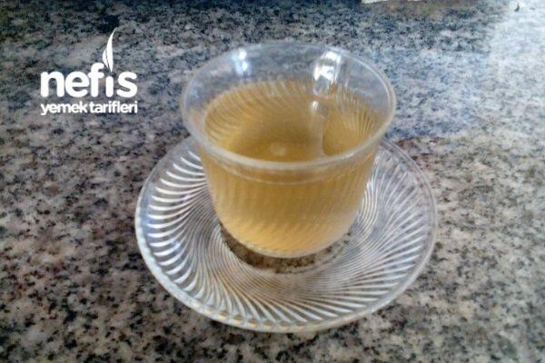 Balgam Söktürücü Çay Tarifi nasıl yapılır? 245 kişinin defterindeki bu tarifin resimli anlatımı ve deneyenlerin fotoğrafları burada. Yazar: Bilge Saçan
