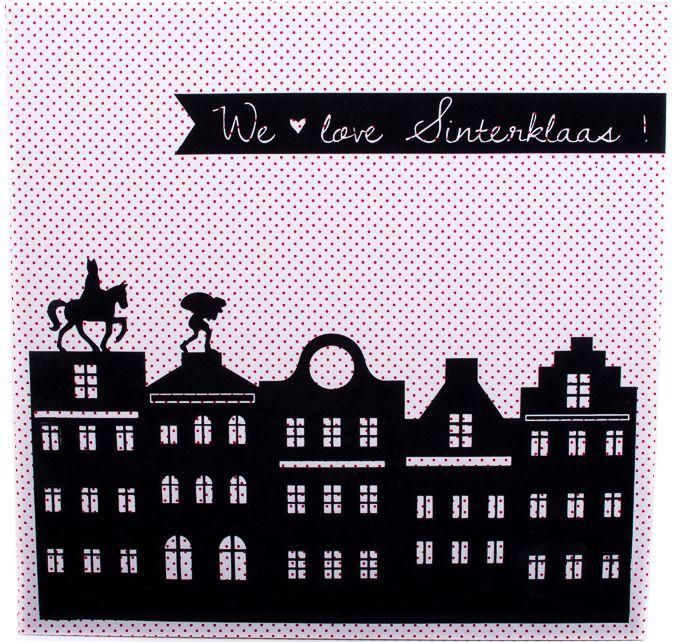 Sinterklaas Ideeën