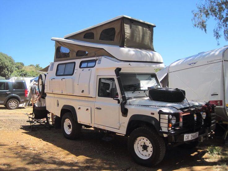 Fantastic   Custom Built Jeep Offroad Camper Trailer  Alberta Canada  8500
