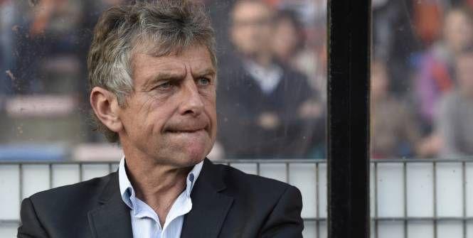 Foot - L1 - Rennes pense aussi à Christian Gourcuff