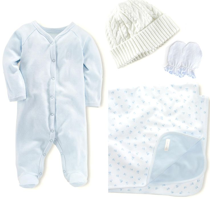 This is the perfect leaving-the-hospital outfit for a lil ...