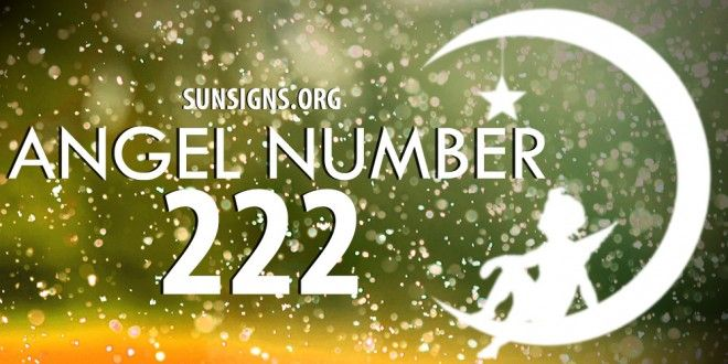 Angel Number 222 Meaning | Sun Signs