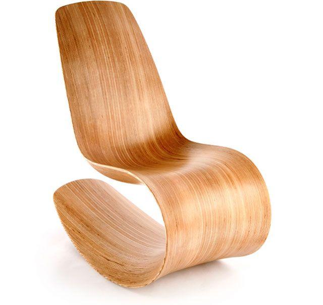 Designlenta - Designer chairs from Jolyon Yates