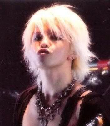 Hyde. L'arc en Ciel/Vamps
