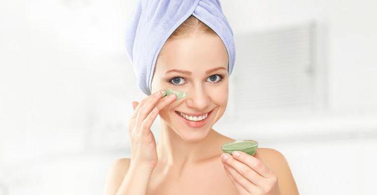 Baratas e práticas, confira alternativas naturais para nutrir a pele, diminuir espinhas e prevenir rugas...