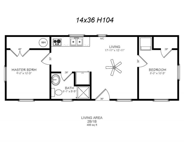 84 best images about tiny home on pinterest house plans for 14 x 40 house plans