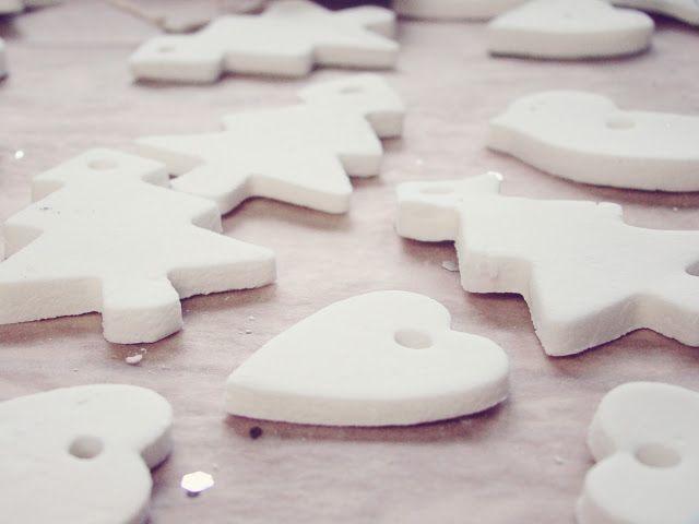 Ber ideen zu basteln mit fimo auf pinterest for Geschenke aus salzteig