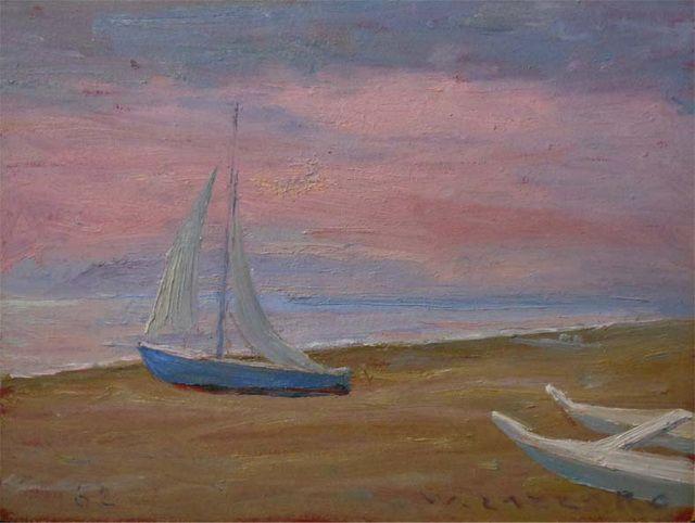 20 - Walter Lazzaro-A pintura dos silêncios
