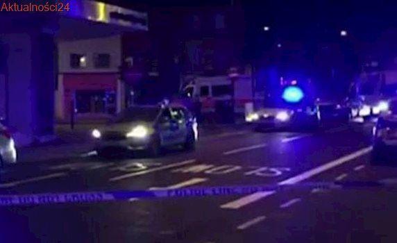 Kolejny atak w Londynie. Celem - muzułmanie wychodzący z meczetu