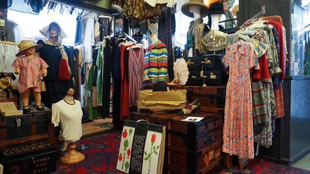 Best Vintage Fashion Shops In London Vintage Fashion Clothes Fashion