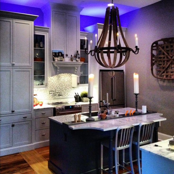 19 Best Kitchen Lighting Images On Pinterest: 118 Best LED Lighting For Kitchens Images On Pinterest