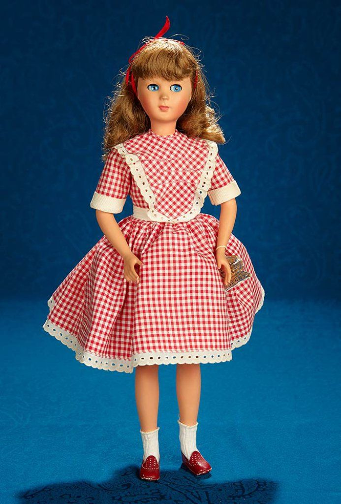 283 Best Dolls Miscellaneous Images On Pinterest  1960S -4839