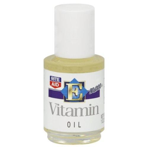 Vitamin e oil eyes