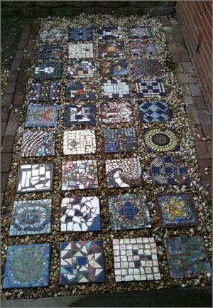 17 Best ideas about Garden Stones on Pinterest Diy stepping