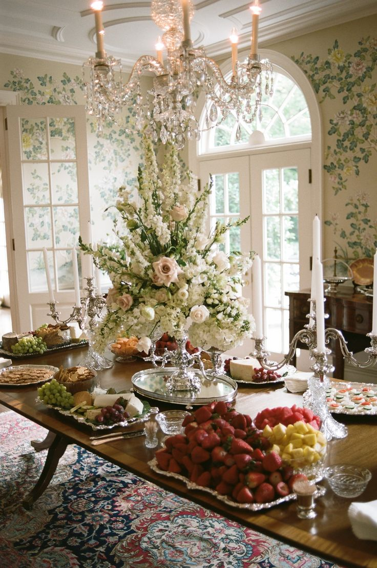 Home decorators collection revisited southern hospitality - Open Up Your Home And Use It If You Are Hosting The Wedding There