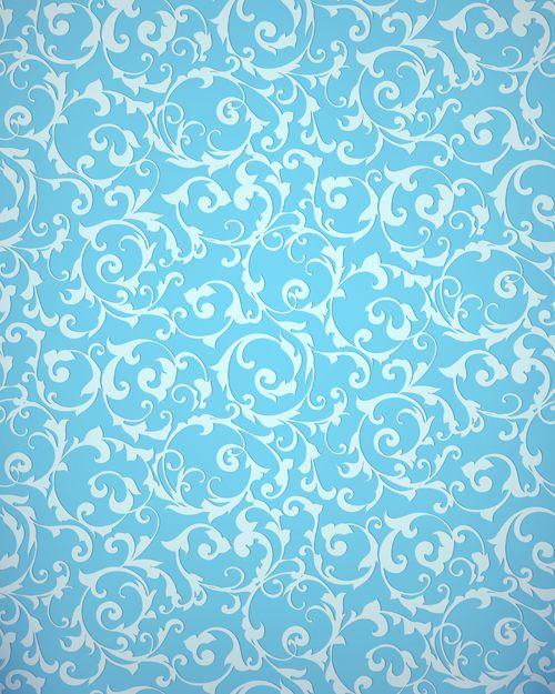 Luxury Seamless pattern vector 02