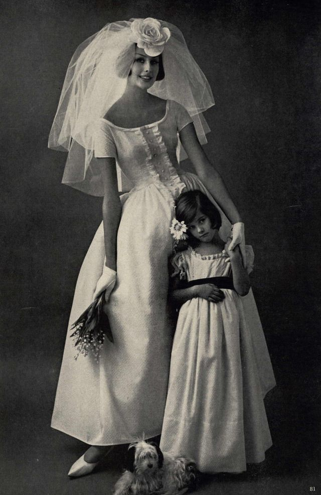 Mademoiselle 1961