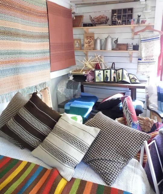 Alentejo Weaving | Tecer o Alentejo