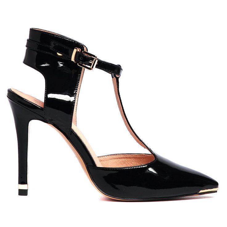 VOYAGER | Mollini - Fashion Footwear #aw15 #shoes #fashion #mollini #mollinishoes #flats #heels #boots #womensfashion