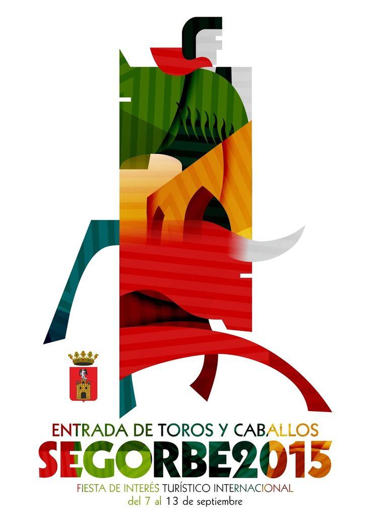 Resultado de imagen de carteles fiestas 2015