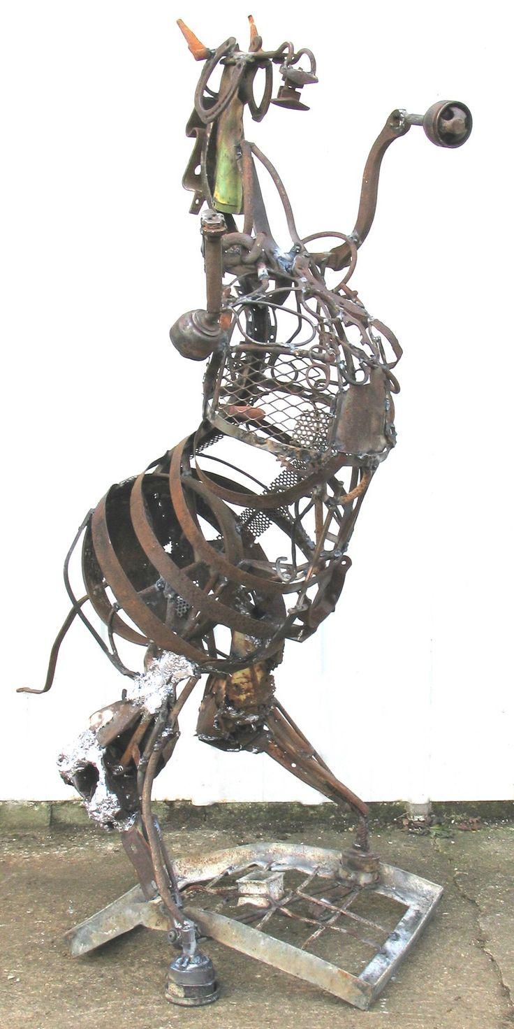 Épinglé par JL Lacroix sur Sculptures de JeanLuc Lacroix