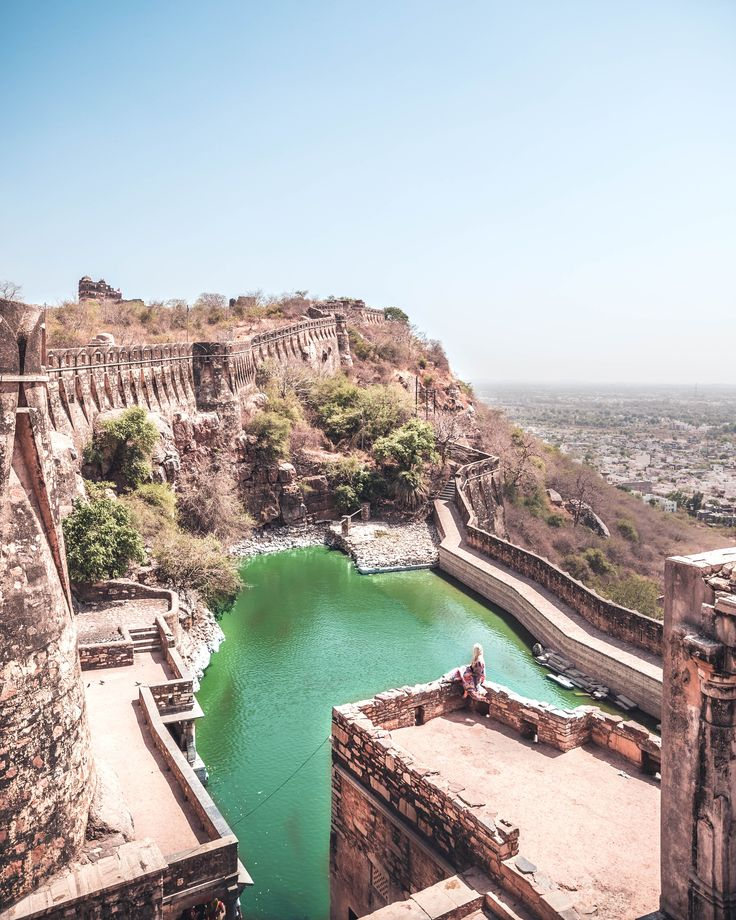 20 Most Instagrammable Places In Rajasthan, India