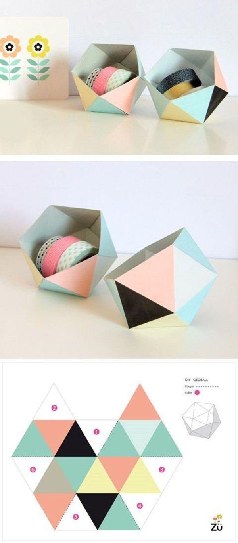 Paper-Craft-Ideas16.jpg (600×1370)