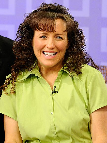 The Duggar family matriarch recently posted three pieces of advice for newlyweds on the family website