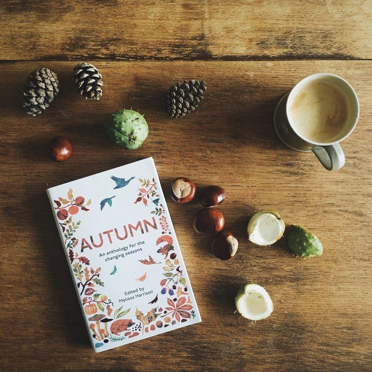 why I love autumn so