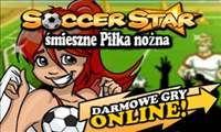 Soccer Star po polsku i za darmo