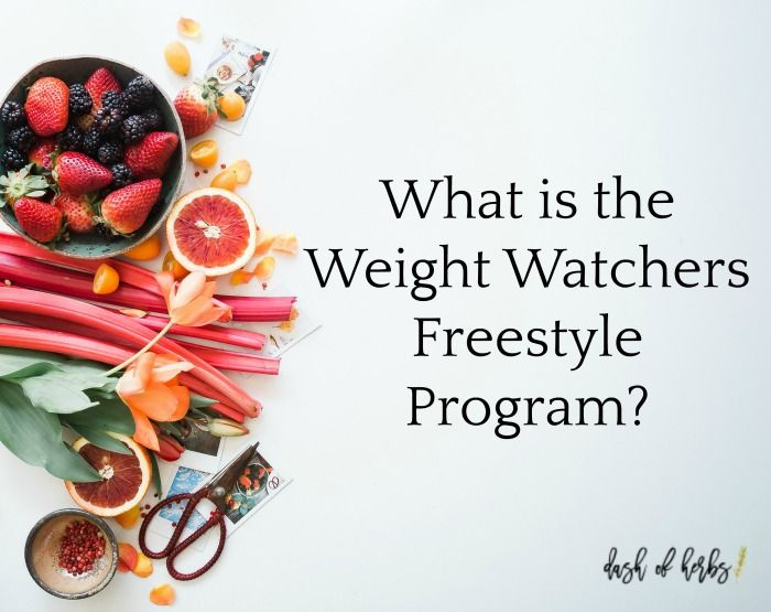 Weight Watchers unveiled the new Weight Watchers Freestyle program recently. What changes are in store for you? Check out this post to find out what changed