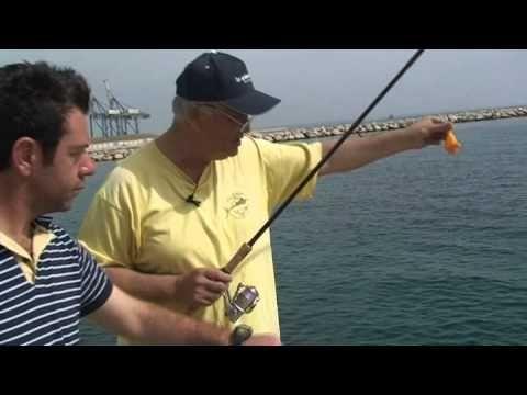 Ψάρεμα Εγγλέζικου