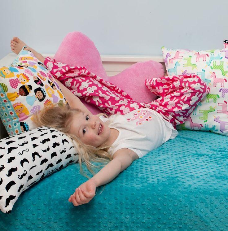 Handmade pajamas for kids :) #handmade #sewing #pajamas #forkids #minky