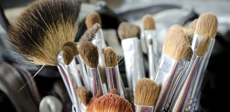 Brushes list