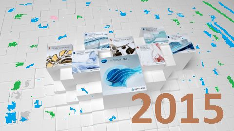 AUTODESK 2015 Product Keys All Version For Windows