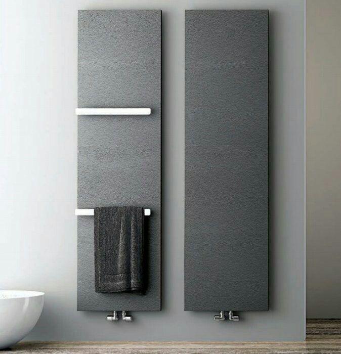 19 besten Badezimmer Bilder auf Pinterest Badezimmer, Design - heizkörper badezimmer handtuchhalter