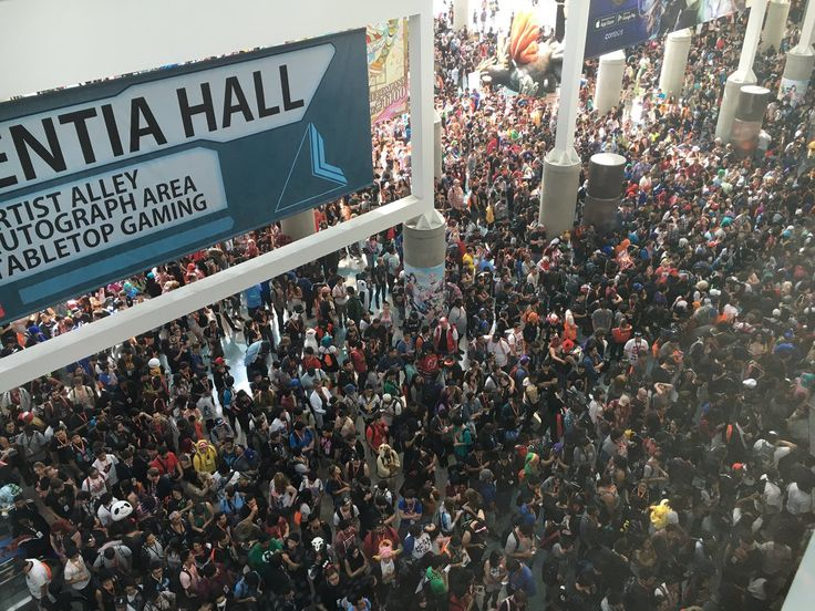 12 Best Anime Conventions Images On Pinterest