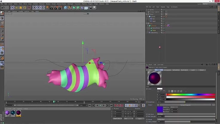 Nitrobake Cinema 4d Download Pc