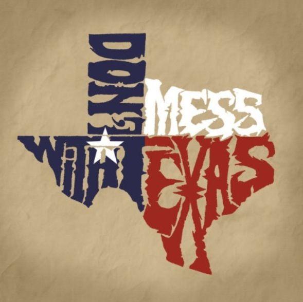 Texas born and raised