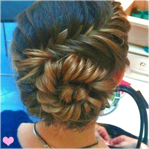 haircuts for kids braid bun competition hairstyles makeup practice 9516 | 36856ce245272ed699151d9516b0b962