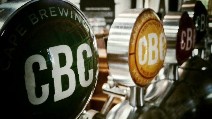 CBC Brewery visit