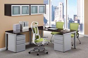 Office Source L-Shape Desk | Office Desks from Office Furniture Warehouse