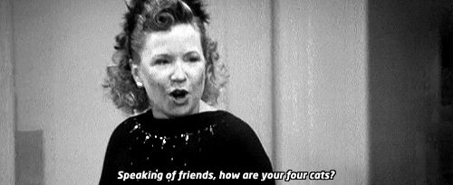 She's got the best burns.   28 Reasons You Wish Kitty Forman Was Your Mom - This one is also hilarious