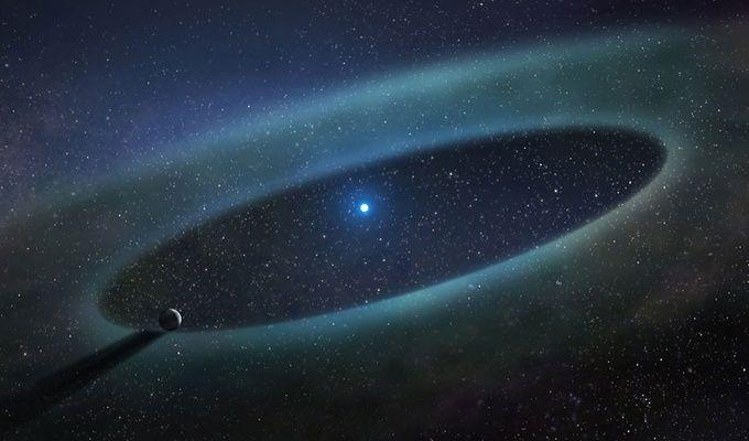 Why Are Heavy Stars So Gassy?